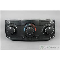 2008-2010 Dodge Charger C300 Climate Temperature Control Unit P55111871AB