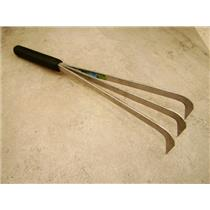 """Bear Claw Crevice Tool-Gold Mining-Prospecting-14.5""""- Soft Grip-Mad Mining-Rock"""