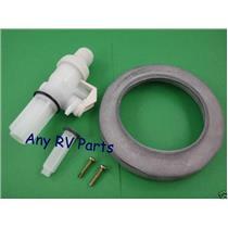 Thetford toilet water valves any rv parts thetford rv toilet water valve 13168 aqua magic iv sciox Images