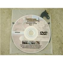 "Rob Goreham Teaches ""Drywashing: A Complete Guide Part 1"" DVD Mining"