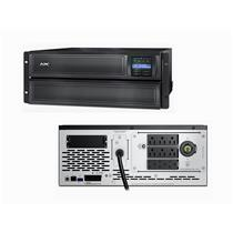 APC SMX3000LV Smart-UPS X 3000VA 2700W 120V LCD Rack/Tower 4U Power Backup NOB