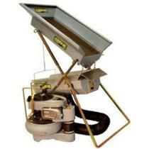 Keene Engineering 151S Vibrostatic Dry Washer w/ Blower (NEW 2015)