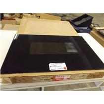 Amana Maytag Stove 07637002 Oven Door Glass (blk)  NEW IN BOX