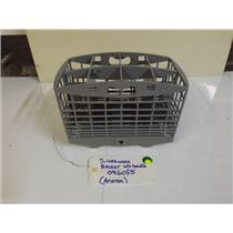 ARISTON DISHWASHER 096055  Silverware Basket W/O HANDLE used part