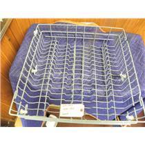 AMANA DISHWASHER R0910003 UPPER RACK USED PART ASSEMBLY FREE SHIPPING