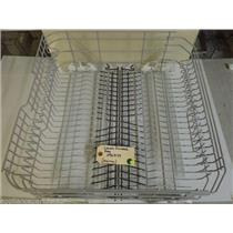 ARISTON DISHWASHER 096979  LOWER  RACK USED PART *SEE NOTE*