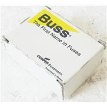*BOX OF 10* BUSSMANN NON-25 ONE TIME CARTRIDGE FUSE, CLASS K5, 25A 25 AMP - NEW