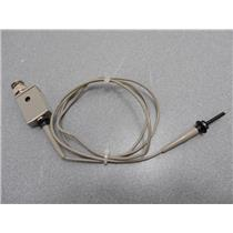 HP / Hewlett-Packard 10017A Probe 10:1 1M Ohm / 8.0pF For 1M Ohm / 9-14pF Inputs