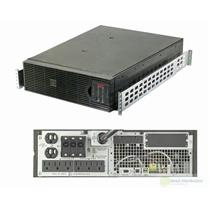 APC SURTA3000RMXL3U On-Line Double Conversion Smart-UPS 3000VA 2100W 120V Backup