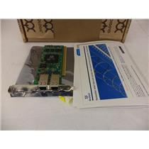 Q-Logic QLA4052C-CK Dual Port PCI-X to 1 GbE iSCSI Adapter