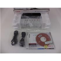 Canon 9705B007 imageFORMULA P-215II Scan-tini Personal Document Scanner - NOB