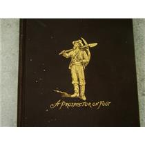 """""""Prospecting for Gold and Silver"""" by Arthur Lakes, Mining, Science, HC 1895"""