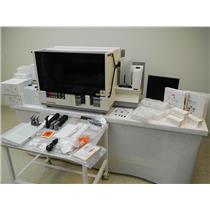 2010 Stago TCoag Destiny Max Hemostasis Analyzer Coagulation Blood Clot testing