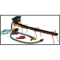 Keene Engineering 175X12 - 6 HP Power Sluice with 12 Foot Sluice Box/ GREAT for Rock Crusher