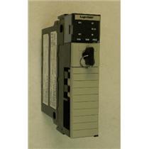 Allen Bradley Control Logix 1756-L1/A Processor w/ 1756-M1/A 512K Mem. Exp