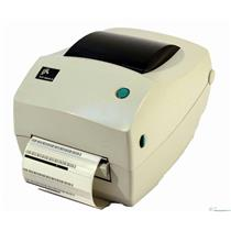 Zebra TLP 3844-Z 384Z-10301-0001 Thermal Transfer Barcode Tag Printer USB 300DPI