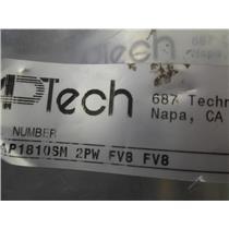 Aptech AP1810SM 2PW FV8 FV8 Pressure Regulator