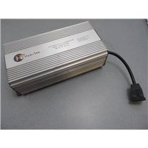 HT HypoTek Model 1000W H.P.S./M.H. Dimmable Ballast For HID Lamp 120/240V