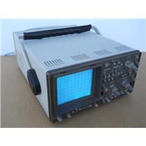 Philips PM3302 Oscilloscope PM 3302/001