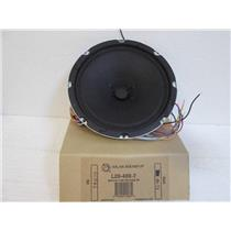 "Atlas Sound L20-400-7  8"" Dual Voice Coil Loudspeaker - New in box"