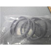 Interspiro / Spiromatic 34619093 Grey Locking Ring (5 Pack) for SCBA Set-Up
