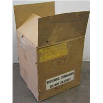 AVCO 5985-00-712-2647 SWITCH WAVEGUIDE NEW OPEN BOX