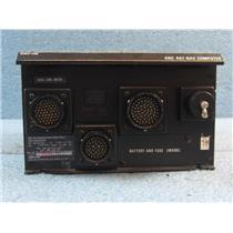 Bendix/King 066-401-04 KNC 667 Navigation Computer / VOR Converter