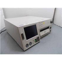 Corometrics 120 Series Maternal/Fetal Monitor GE Medical Systems