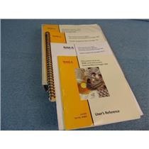 Kodak Document Scanner 9500 Reference Books/Manuals Set