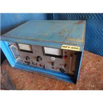 Hipotronics HiPot AC-DC Tester