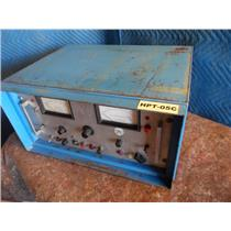 Hipotronics HiPot AC-DC Tester HD100 Series