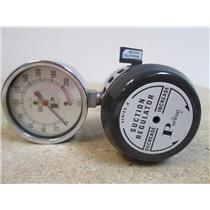 Puritan Series A Suction Regulator Gauge  **NEW Condition**