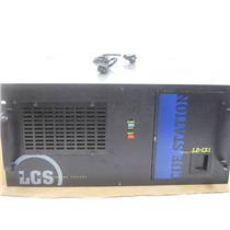LCS Level Control Systems LD-CS1 Cue Station/System Controller