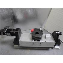 Trunnion Table W/ Lintech, Fanuc, And Harmonic Drive Technologies Components