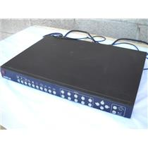 Javelin JMCD10 Color Video Multiplexer