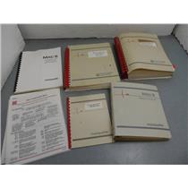 Marquette Mac 6  & Option 45G Service Manual Set