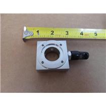 Agilent Technologies 19256-80600 Weldment Block, Dual Wavelength FPD