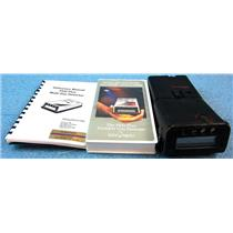#1 BIOSYSTEMS PHD PLUS ATMOSPHERIC MONITOR, MULTI-GAS METER W/Video And Manual