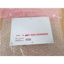 Edwards D37215000 High Vacuum Pump Network Interface Flash Module w/o Enclosure
