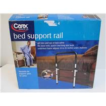 CAREX P566-00 Bed Support Rail  to Get Into & Out of Bed Easily  **New In Box**