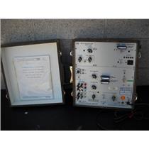 Fogg M7136-40/05 ECG/Blood Pressure Simulator M7136
