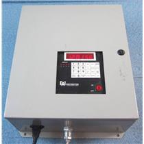 EAI Corporation M1852 AirFlex 4 Sequencing Air Sampler w/ Gast Vacuum Pump