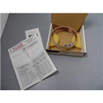 Quadrex 007 Series Bonded Phase Fused Silica Capillary Column 007-1-30W-5.0F
