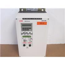 ABB  ACH501-020-4-L0P5   VFD Control Drive 3 PH; 440-500 VAC; 24.3 Amp; 50/60 Hz