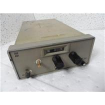 Aircraft Radio Corp. 300 ADF P/N 41240-1001 Receiver R546A
