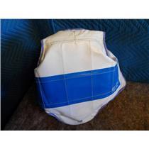 Long Life Products Martial Arts Vest Size 1 (CH.L)