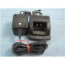 Standard Rapid Charger - CSA291A For VX-310 Vertex?