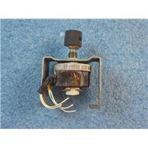 """25 Ohm Adjustable Resistor SE-15005-25 SE-15005 """" As Removed """""""