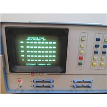 Dolch Logic Instruments, Inc. LAM 4850 48 Channel Logic Analyzer w/Power Cord