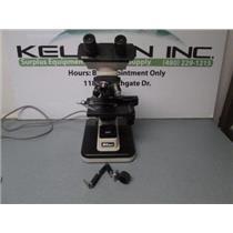 Nikon Alphaphot YS2-T Microscope 100/120V 50/60Hz 50 Watt w/ Accessory